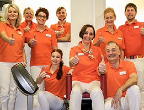 Wir suchen Dich (Physiotherapeut/in)…. !